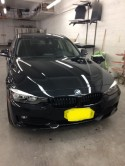 BMW 3 SERIES FINISHED