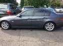 BMW 325i after repairs