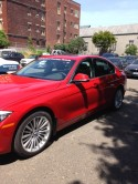 BMW 335I AFTER REPAIR