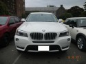BMW X3 AFTER REPAIR PHOTO