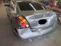 Nissan Altima before photo