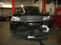 Range Rover Sport before photo